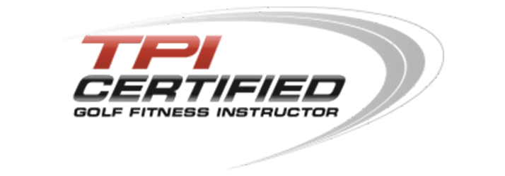 Golf tpi certified golf fitness instructor